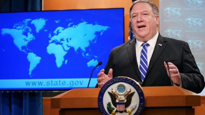 Corona: Anschuldigungen gegen China offenbar haltlos (Video)