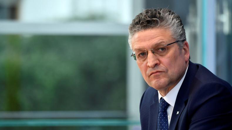 LIVE: RKI-Pressekonferenz zur aktuellen Corona-Lage in Deutschland