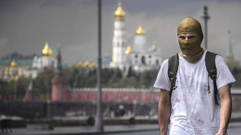 Corona-Zahlen in Russland: Erstmals mehr als 11.000 Neuinfektionen innerhalb eines Tages