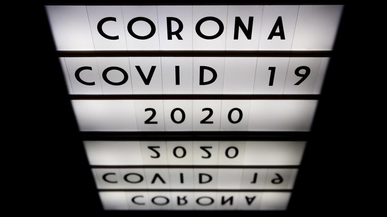 """""""Viren"""", Masken, Tests, Impfungen – zur """"neuen Normalität"""" in der Corona-Krise"""