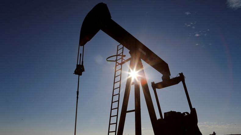 Ägyptischer Milliardär: Ölpreis wird binnen 18 Monaten 100 US-Dollar pro Barrel erreichen
