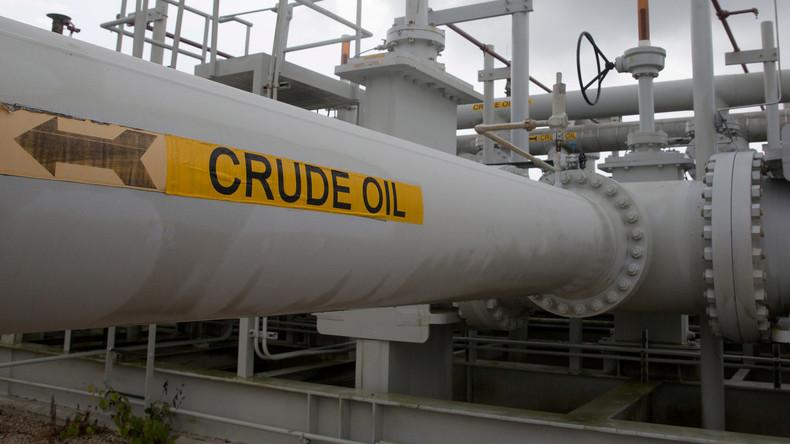 US-Ölkonzerne kürzen ihre Produktion schneller als erwartet