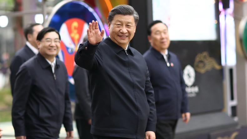 Trotz Corona-Pandemie: China hält am Ziel der Armutsbeseitigung fest