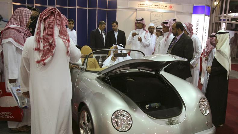 """""""Stabilitätsanker"""" Saudi-Arabien: Dem absolutistischen Königreich geht das Geld aus"""