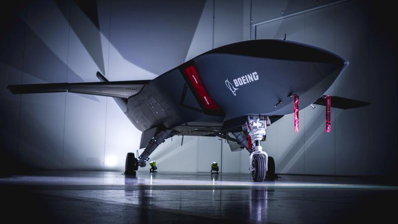Australische Luftwaffe erhält mit künstlicher Intelligenz ausgestattete Drohne
