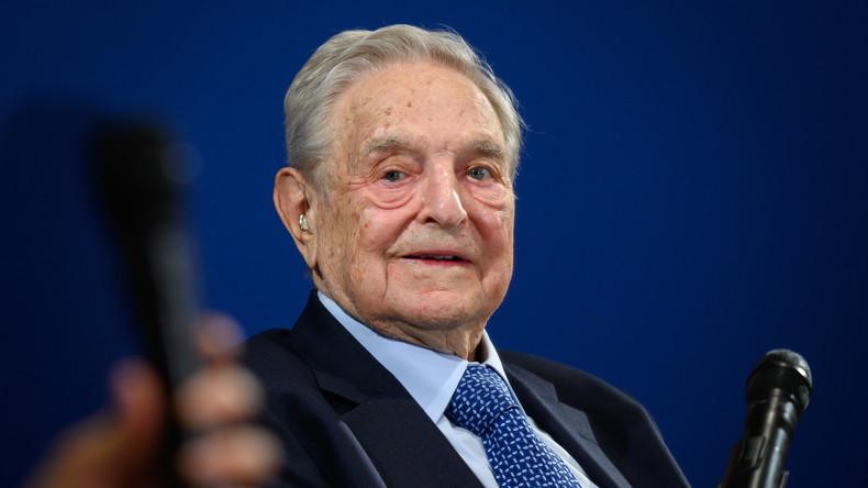 """George Soros: EZB-Urteil des Bundesverfassungsgerichts könnte EU """"zerfetzen"""""""