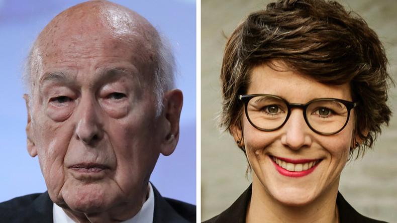 Nach Belästigungsvorwürfen: Französische Justiz ermittelt gegen ehemaligen Präsidenten