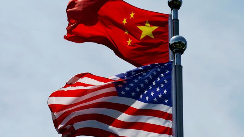 China kündigt neue Zollbefreiungen für US-Importe an