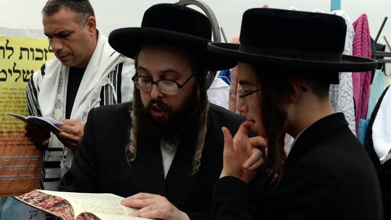 Ukrainische Polizei verlangt Liste mit Namen und Adressen von jüdischen Bürgern