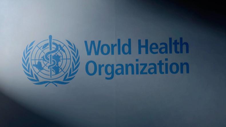 """""""Menschen sind keine Herden"""": WHO kritisiert """"brutale Arithmetik"""" der Herdenimmunitätstrategie"""