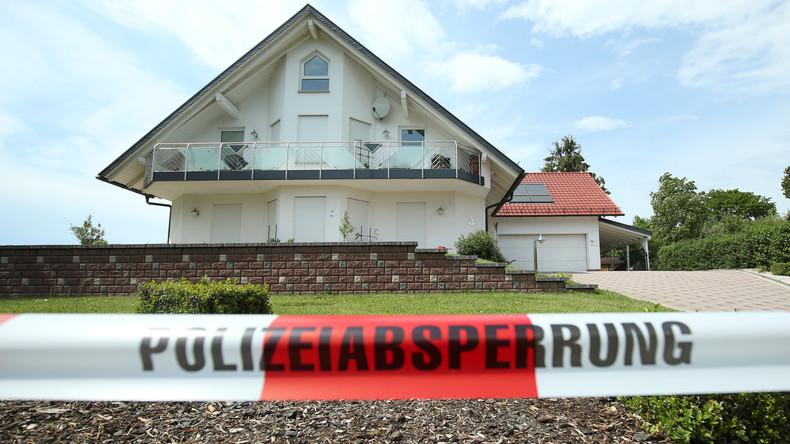 Lübcke-Mord: Verfassungsschutz soll versucht haben, mutmaßlichen Komplizen anzuwerben