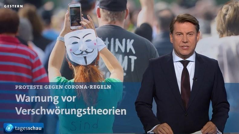 Umfrage: Mediziner sehen sinkende Ausgewogenheit in Berichterstattung zur Corona-Krise