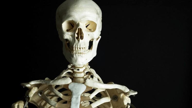 Mann entdeckt mumifizierte Überreste seines Verwandten in geerbter Wohnung