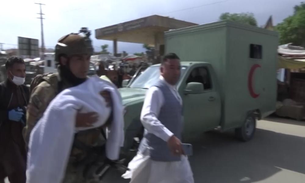 Schrecklicher Anschlag in Kabul: Bewaffnete stürmen Entbindungsklinik – auch Neugeborene getötet