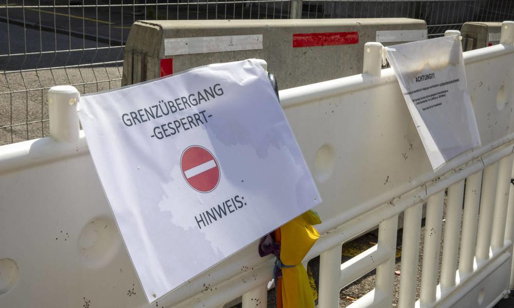 Bundesinnenministerium beschließt Lockerung der Grenzkontrollen