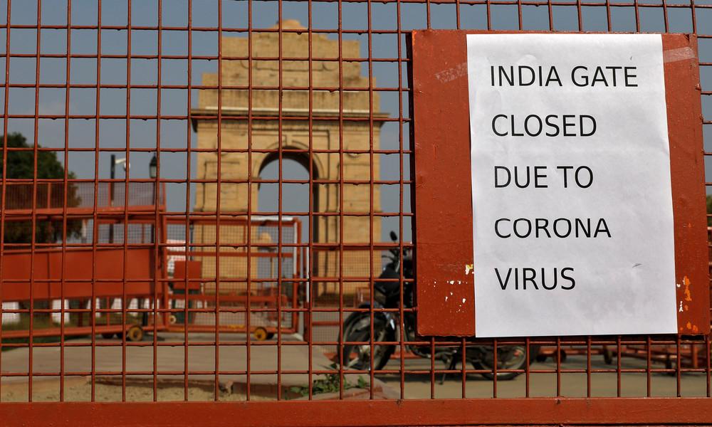 BRICS-Bank gewährt Indien Notfallkredit von einer Milliarde US-Dollar zur Corona-Bekämpfung