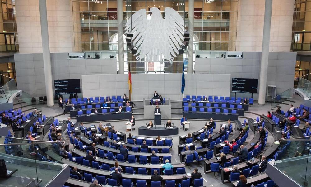 LIVE: 160. Sitzung des Deutschen Bundestags – Pandemieschutz, Rechte von Kindern in der Corona-Krise