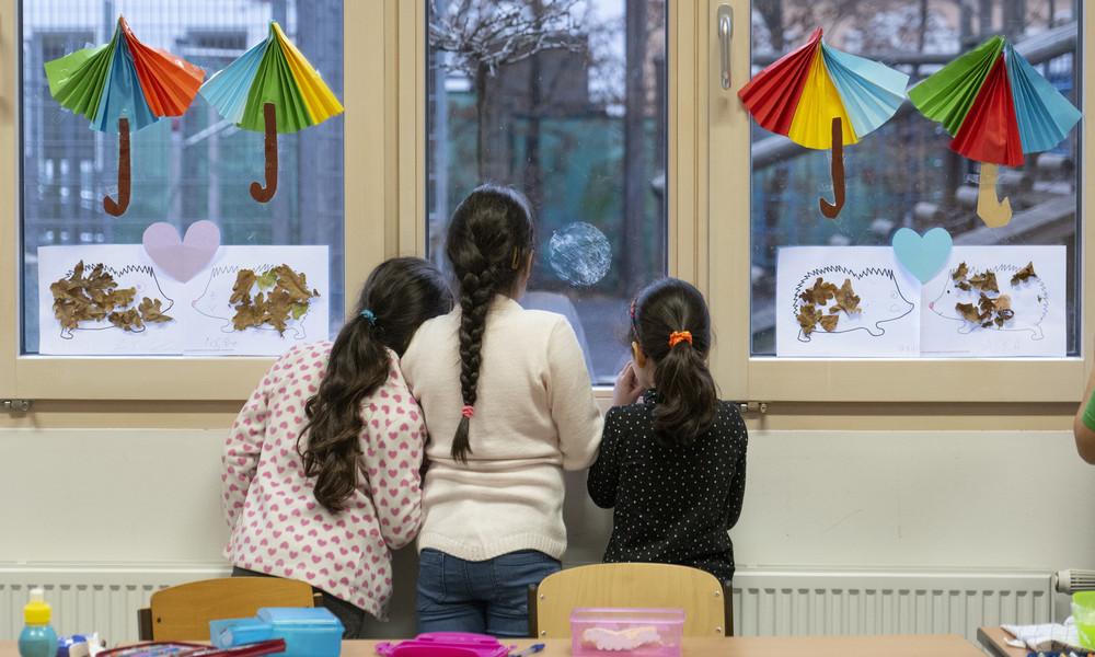 """Kindergeld-Regeln """"diskriminierend"""": EU-Kommission verklagt Österreich"""