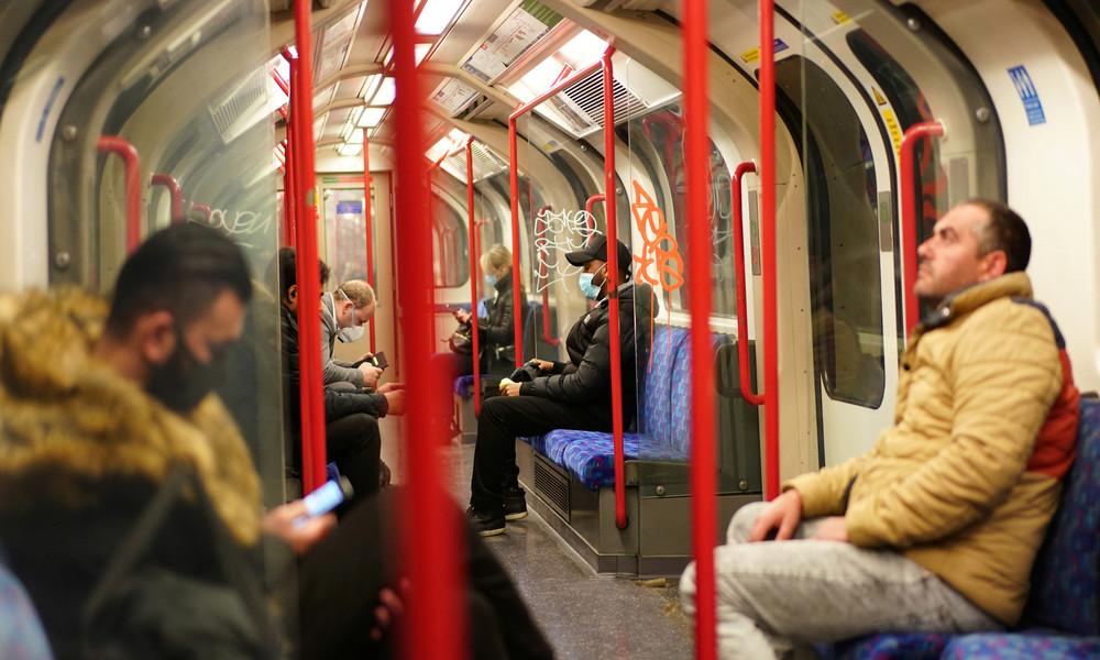 Studie: Homeoffice inmitten der COVID-19-Krise zeigt Klassenspaltung Großbritanniens