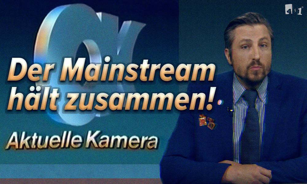 Aktuelle Korona-News | Mainstream-Wahrheiten | Von Aluhüten und Wirrköpfen | 451 Grad