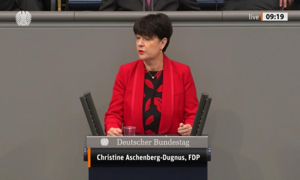 """FDP lehnt Pandemie-Gesetz ab: """"Blanko-Ermächtigungen für BMG und verfassungsrechtlich zu bedenklich"""""""
