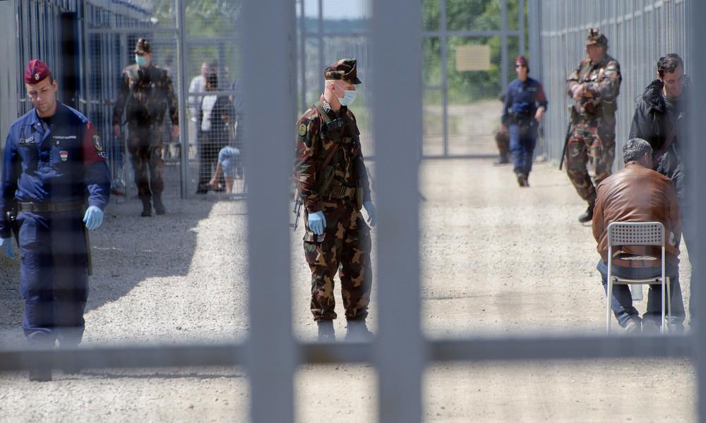 EuGH hat entschieden: Flüchtlingsunterbringung in Ungarn ist