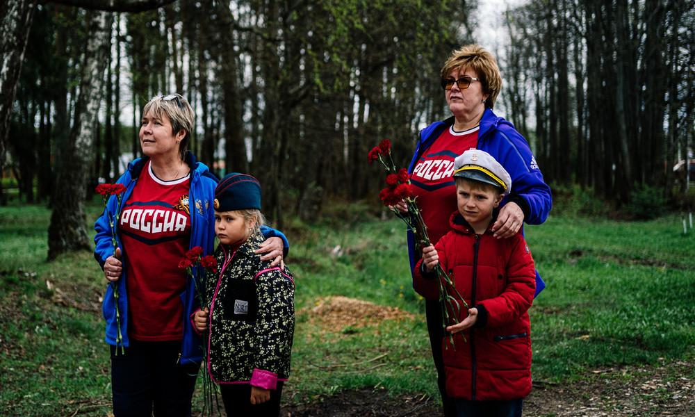 Psychoterror durch Bombendrohungen hält Russland in Atem