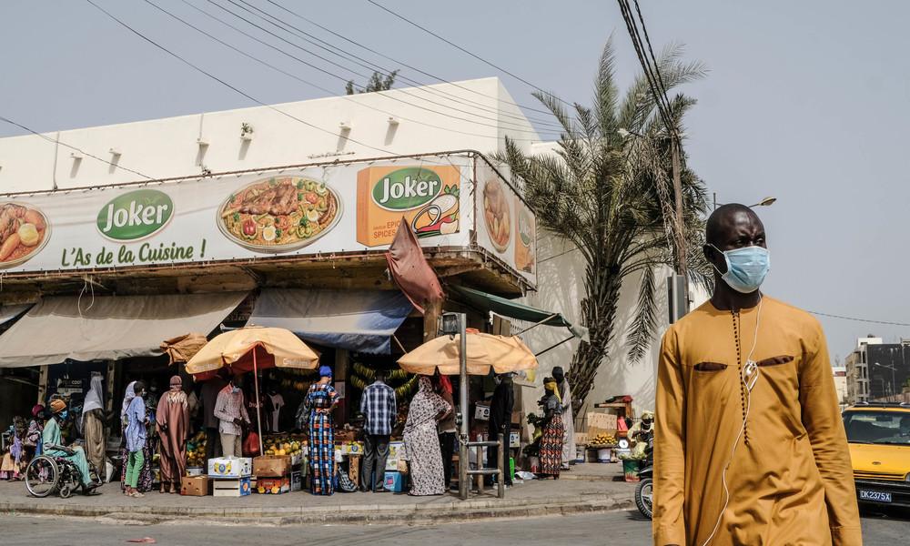 In der Corona-Falle: Wie Maßnahmen gegen COVID-19 Afrika bedrohen