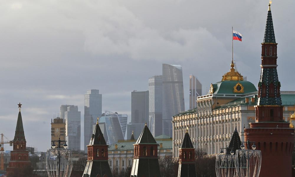 Russland will Zugang zu Aufenthaltstiteln durch Immobilienkäufe erleichtern