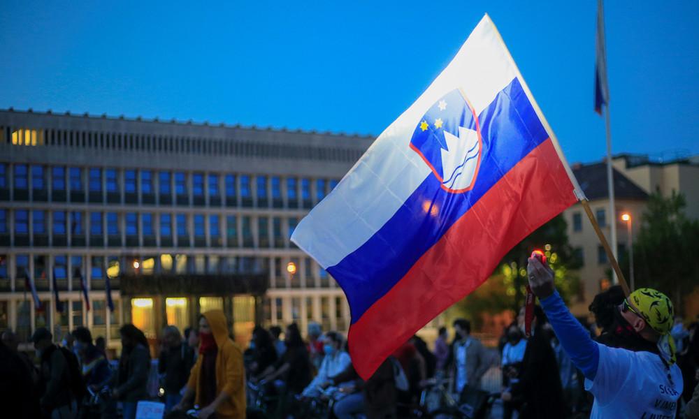 Slowenien erklärt als erstes EU-Land Corona-Pandemie für beendet