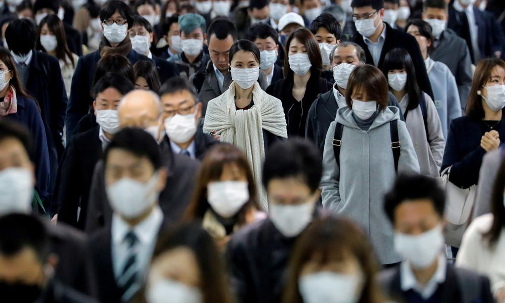 Japan: Überforderte Suizid-Hotlines wegen Corona-Angst