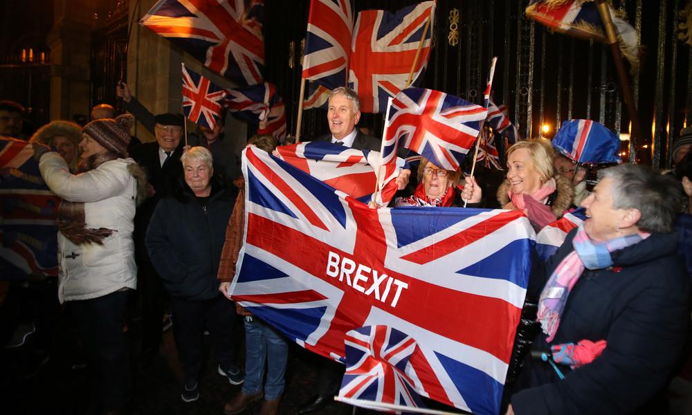 Brexit-Verhandlungen: Gespräche zwischen London und Brüssel stocken