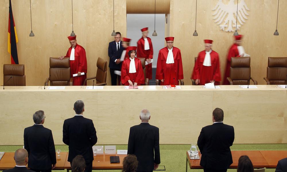Ökonomischer Populismus siegt vor dem Bundesverfassungsgericht