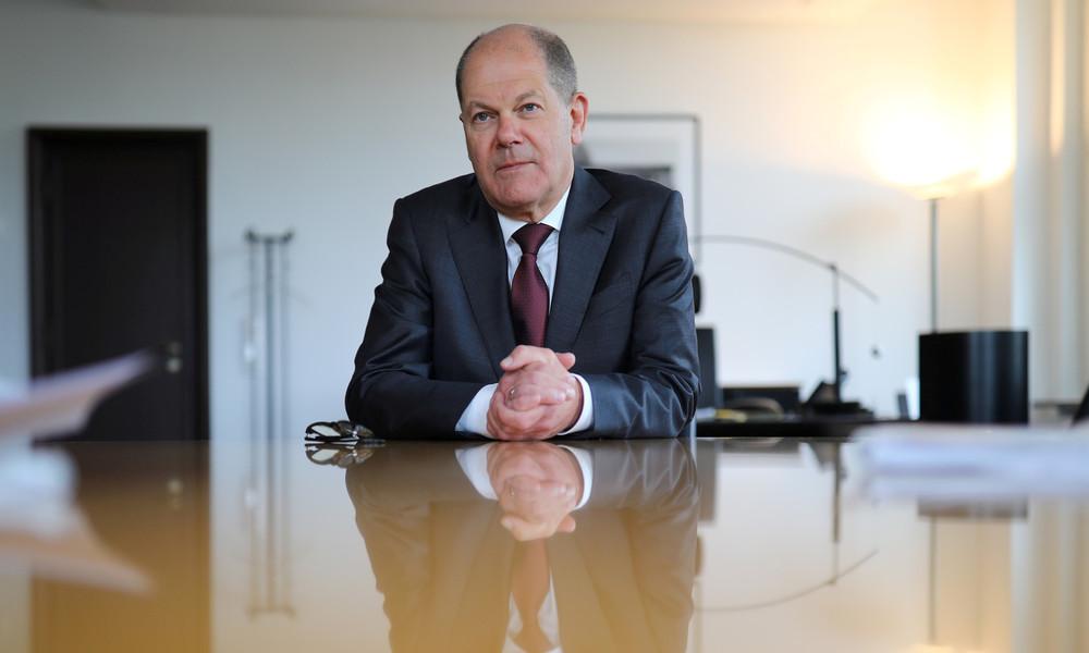 Olaf Scholz will Corona-Schutzschirm für Kommunen – Vorschlag stößt auf Zustimmung und Widerspruch