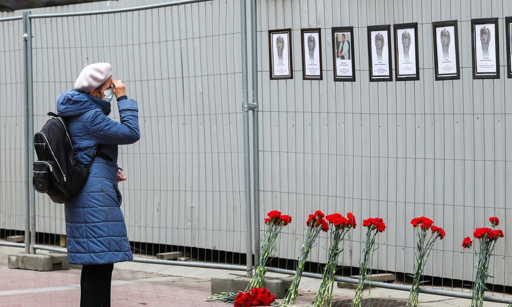 Corona-Tote: Russisches Außenministerium fordert Gegendarstellung von NYT und FT