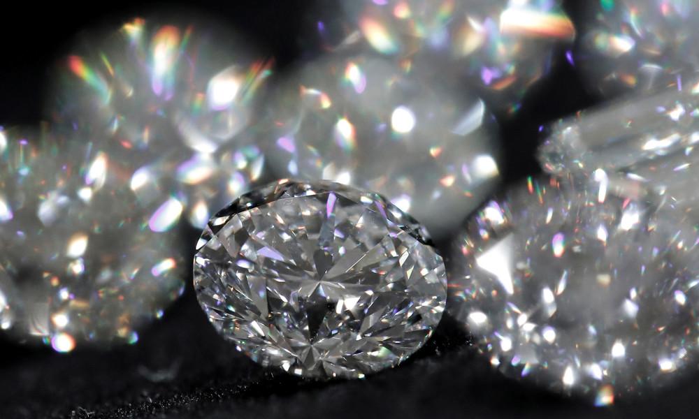 Coronavirus bringt Diamantenverkauf fast vollständig zum Erliegen