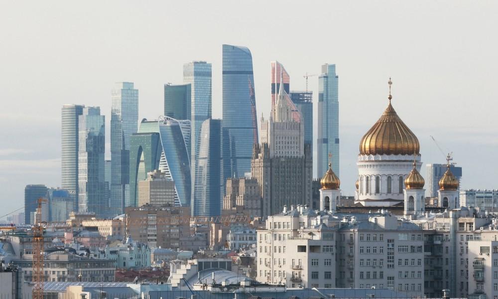 Putin: Russland wird seine Existenz durch eigene Hochtechnologien sichern