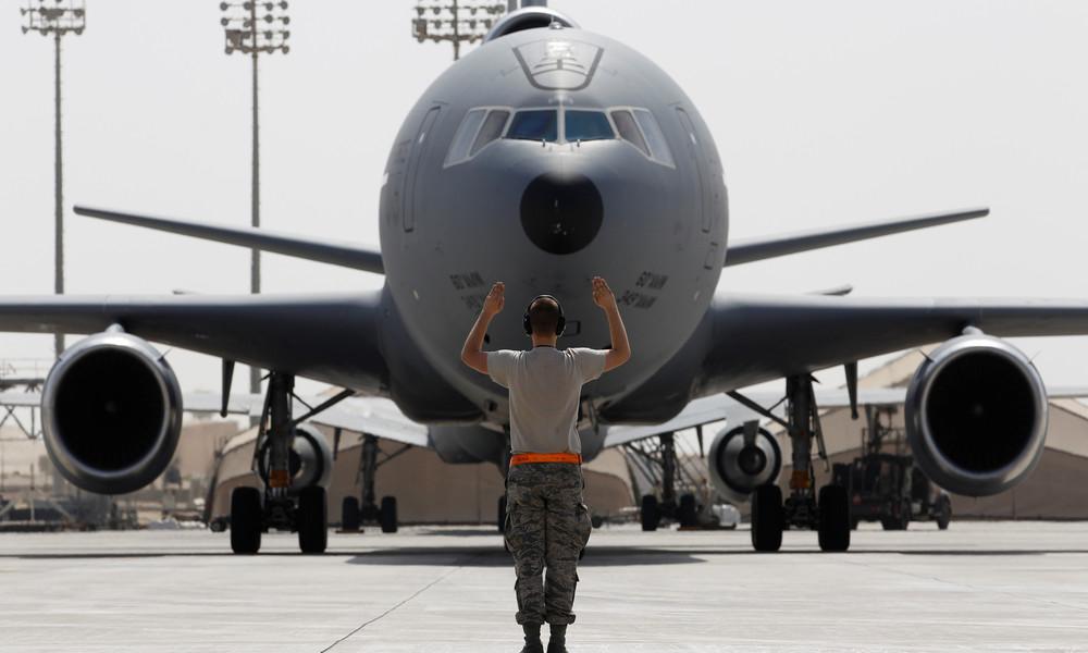 Die Wiedergeburt des IS stärkt US-Position im Irak (Teil I)