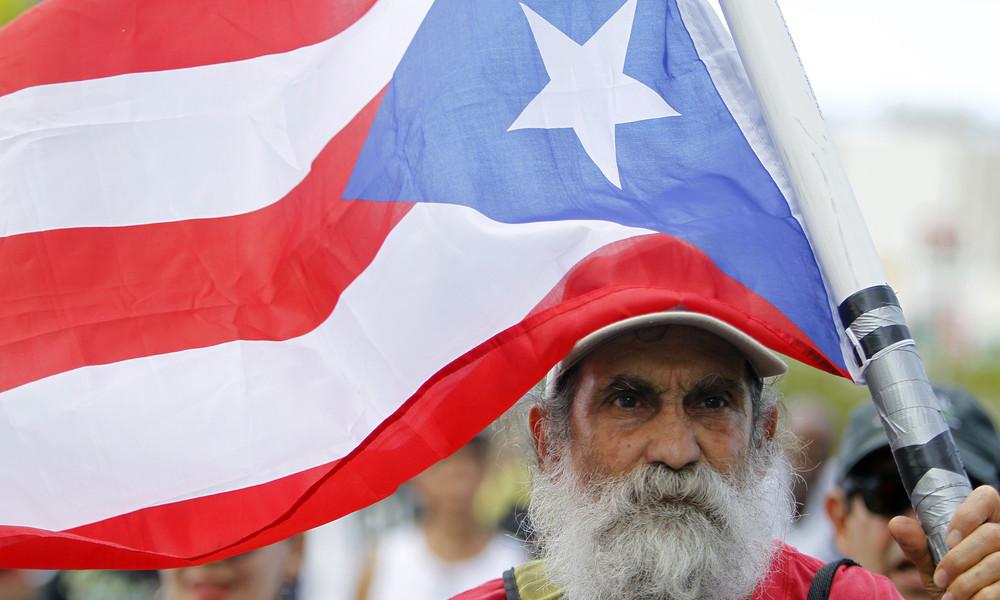 Puerto Rico peilt mit erneutem Referendum Anerkennung als US-Bundesstaat an