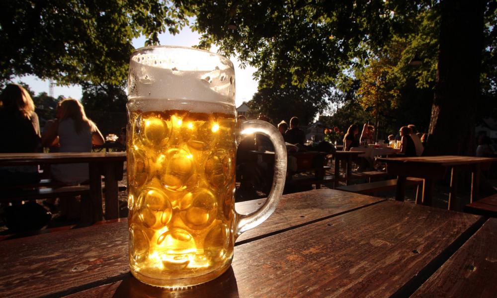 LIVE: Weitere Corona-Lockerungen – Biergärten in München eröffnen wieder