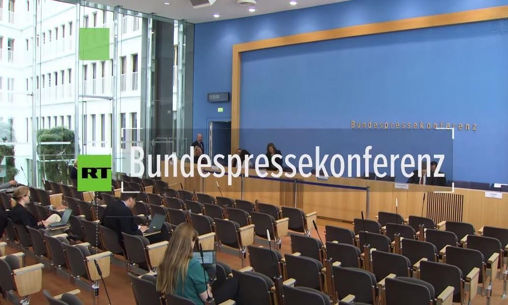 Interessenkonflikt? CDU-Kader und Konzernanwalt ist neuer Präsident des Bundesverfassungsgerichts