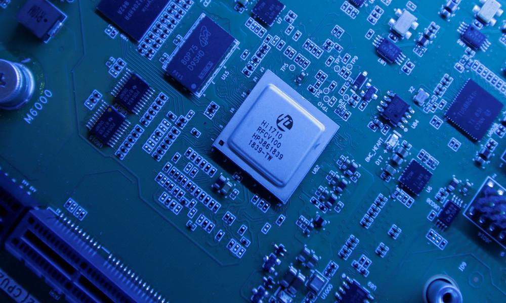 US-Handelsministerium schneidet Huawei von globalen Lieferketten ab