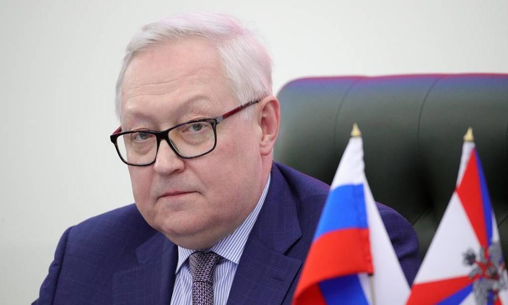 Moskau warnt: Westen wird hohen Preis für Sanktionen während der Corona-Epidemie zahlen