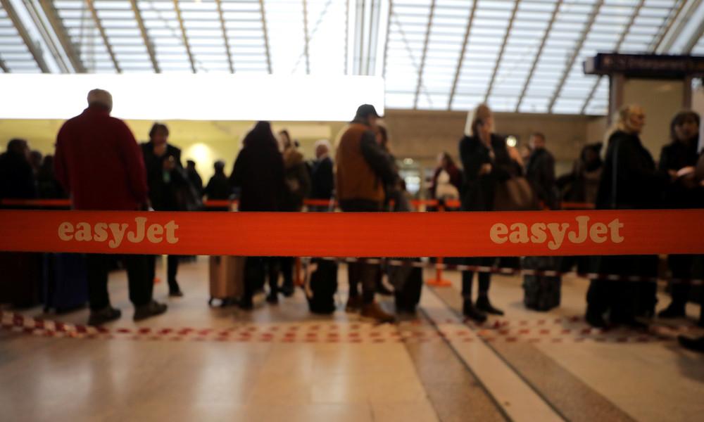 Hackerangriff auf Easyjet: Neun Millionen Kunden betroffen