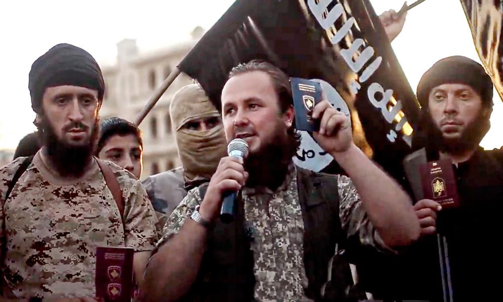 Thinktank: Terrorgruppen könnten durch Corona-Pandemie gestärkt werden (Video)
