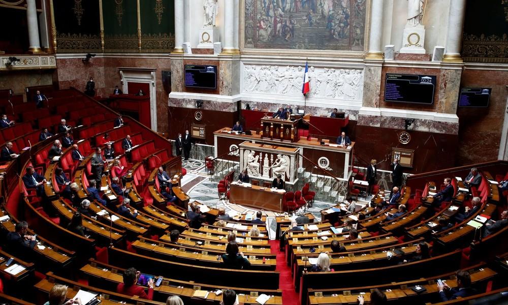 Frankreich: Emmanuel Macron verliert absolute Mehrheit im Parlament