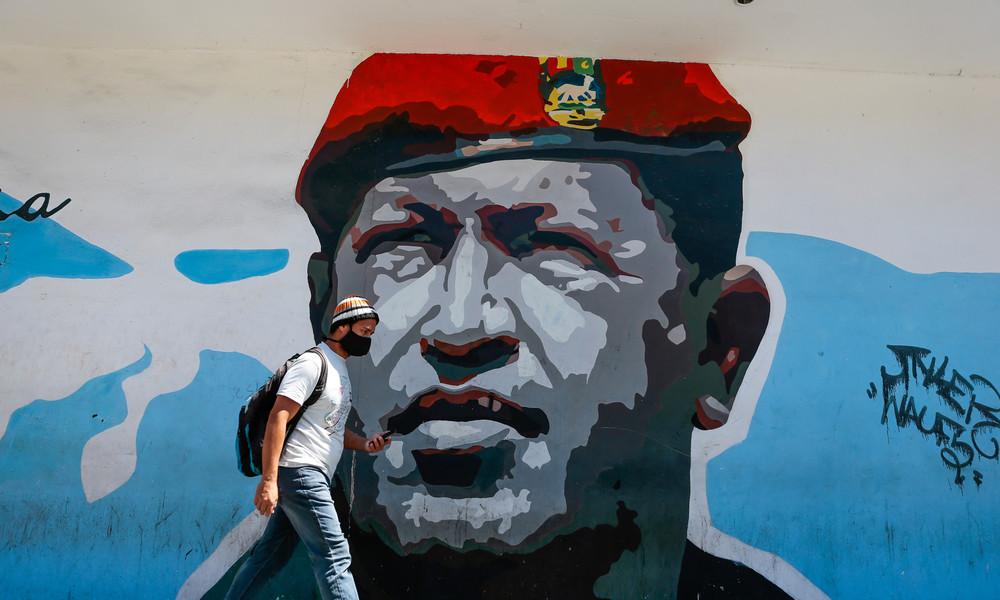 Gebt uns unser Gold zurück! Venezuela zieht gegen Bank of England vor Gericht