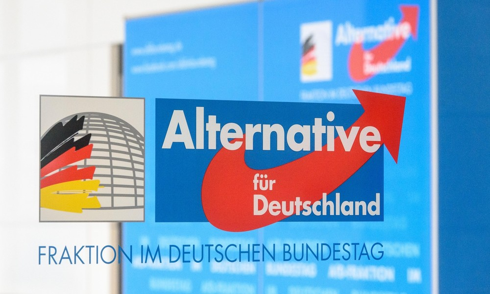 Keine Alternative: Heuchelei und Hinterzimmer-Politik in der NATO-Partei AfD