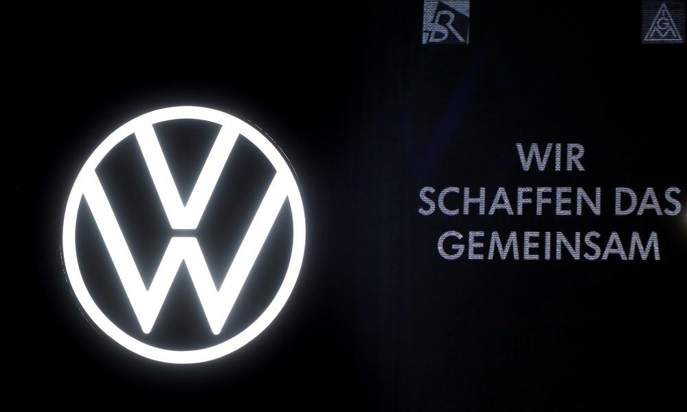 """""""Falsch und geschmacklos"""": Volkswagen gerät wegen rassistischem Werbespot in Kritik"""