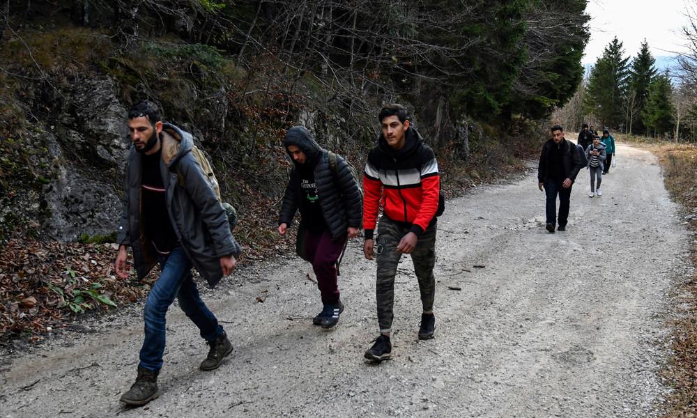 Bosnien-Herzegowina: Illegale Migration wieder im Fokus der Politik